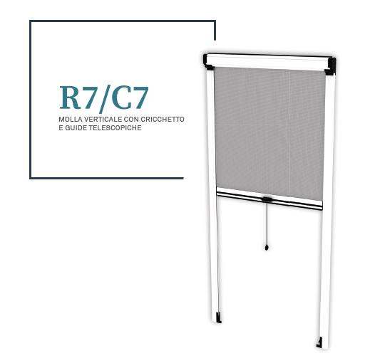 zanzariera r7_c7